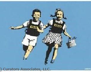 Banksy_Jack&Jill